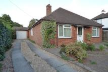 Grovefields Avenue Bungalow for sale
