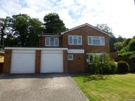 Detached property to rent in Overdale Rise, Frimley...