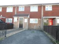 Terraced home in Carfax Avenue, Tongham...