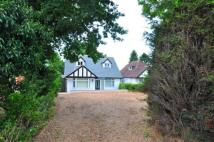 4 bed Chalet for sale in Tippendell Lane...