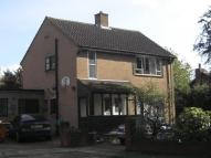 Detached property for sale in Watling Street...