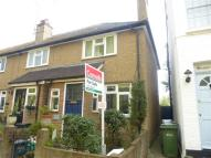 2 bed End of Terrace property in Waterside, London Colney...