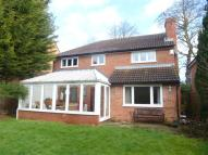 4 bedroom Detached property in London Road, St. Albans