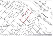 London Road Land for sale