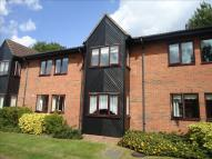 1 bedroom Retirement Property for sale in The Beeches, Park Street...
