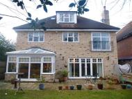 Detached home for sale in Jakes View, Park Street...