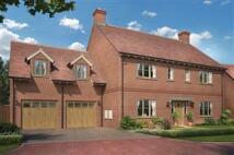 Studham Rise Detached house for sale