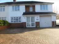 5 bed semi detached home for sale in St Albans Road West...