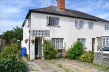 2 bed End of Terrace property for sale in North Town Road...