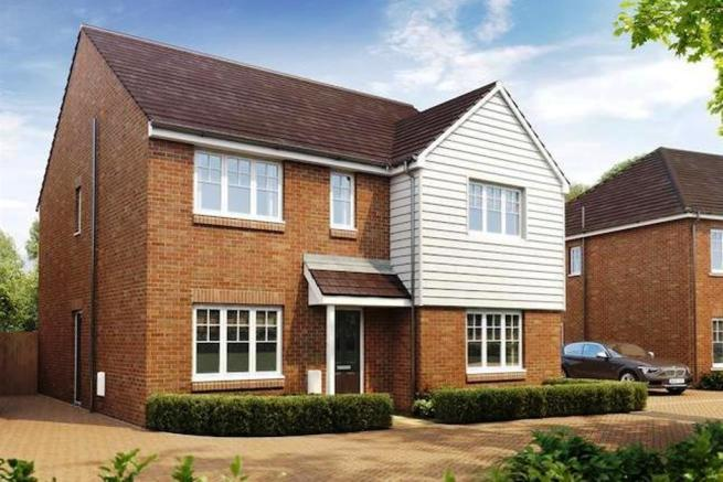 5 bedroom detached house for sale in manor lane maidenhead sl6