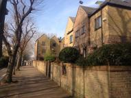 End of Terrace home for sale in Cunard Walk, London, SE16