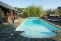 4 bed Detached house for sale in Harbolets Road...