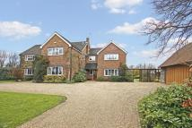 5 bedroom Detached house for sale in Broadwater Lane, Copsale...