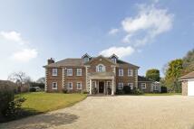 5 bed Detached home for sale in Rookwood Park, Horsham...
