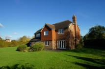 5 bed Detached home in Rookwood Park, Horsham...