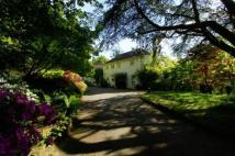 4 bed Detached home for sale in Brighton Road, Henfield...