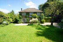 4 bed Detached property for sale in Sandy Lane, Crawley Down...