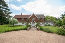 4 bed Detached house in Picts Lane, Cowfold...