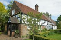 4 bedroom Detached house for sale in West End Lane, Henfield...