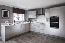 5 bedroom new home for sale in Yaffles, Thakeham Copse...