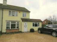 semi detached house for sale in Tadley, Hampshire