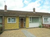 Terraced Bungalow to rent in Tadley, Hampshire