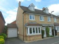 3 bed semi detached home to rent in Tadley, Berkshire