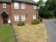 Studio flat in Tadley, Hampshire