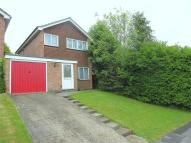 Detached property in Tadley, Hampshire