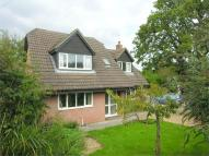 4 bed Detached home in Pamber Heath, Tadley...