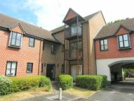 2 bed Flat in Tadley, Hampshire