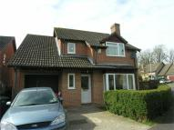 Detached house to rent in Tadley, Hampshire