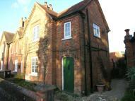 End of Terrace property in The Street, Aldermaston...