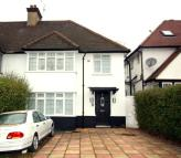 3 bed semi detached property for sale in RIDGE HILL, LONDON, NW11