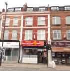 Terraced home for sale in THE BROADWAY...