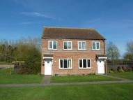 semi detached home to rent in Quorn Hunt Kennels...