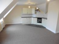 Flat to rent in Wilton Place...