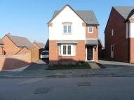 Detached home in Farmers Way, Rothley, LE7