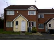 Town House to rent in Campbell Close, Grantham...