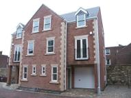 2 bed Mews to rent in Furley Court, Oakham...