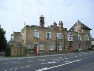 1 bedroom Ground Flat to rent in Kirby Hall, Main Road...