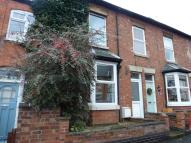 2 bed Terraced house in Craven Street...