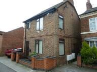 Wilton Terrace Maisonette to rent