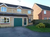 3 bed semi detached property to rent in Paddock Lane...