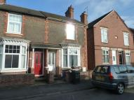 2 bed End of Terrace house in Stafford Avenue...