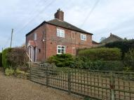 semi detached home to rent in Main Street, Whissendine...