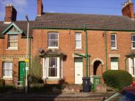 3 bed Terraced house to rent in Penn Street, Oakham...