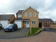 4 bed Detached home for sale in Vulcan Close...