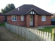 Detached Bungalow to rent in Northfield Close...