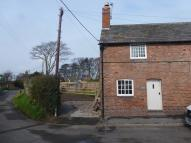 Cottage in Main Street, Keyham, LE7